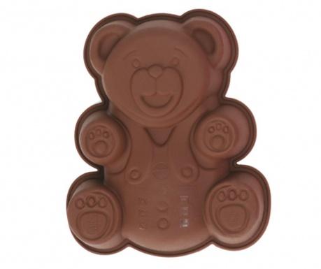 Teddy Bear Sütőforma