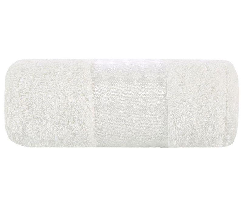 Kupaonski ručnik Bamboo Cream 70x140 cm