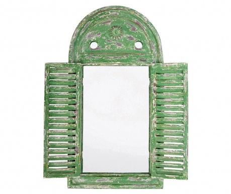 Ogledalo Rise And Shine Green