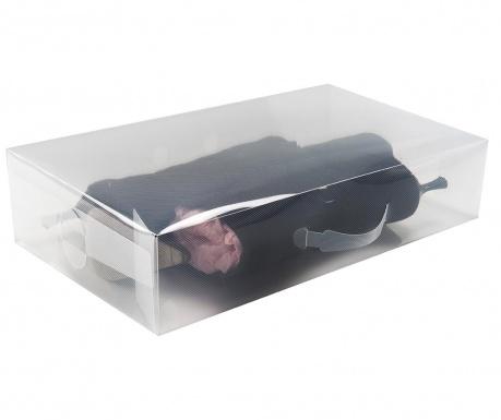Škatla za shranjevanje čevljev Sally L