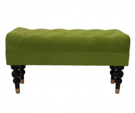 Bancheta Gala Green