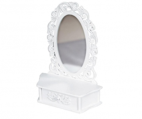 Stolno zrcalo Clara