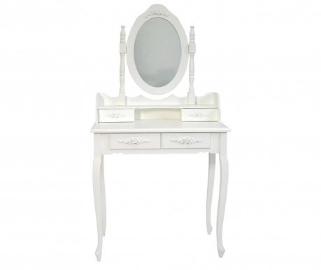 Toaletní stolek Quinn