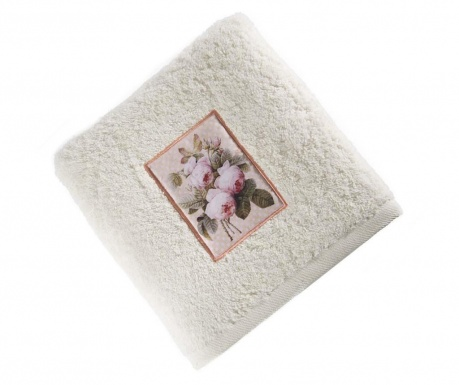 Kupaonski ručnik Nadia Cream