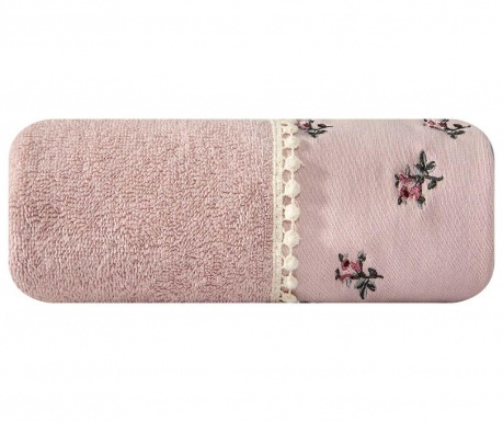 Πετσέτα μπάνιου Nancy Pink