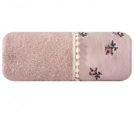 Kupaonski ručnik Nancy Pink