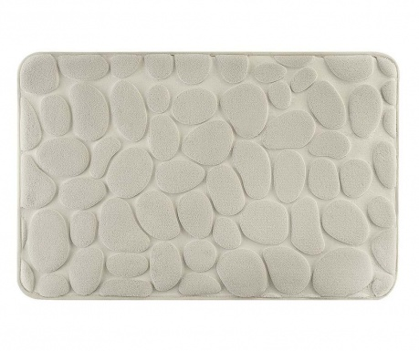 Covoras de baie Pebble Cream