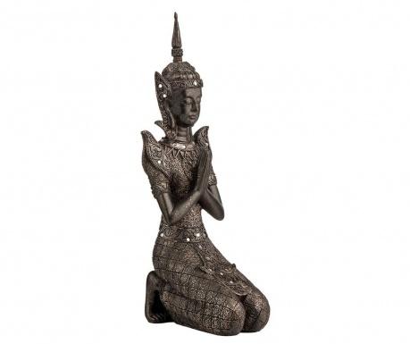 Ukras Kneeling Buddha