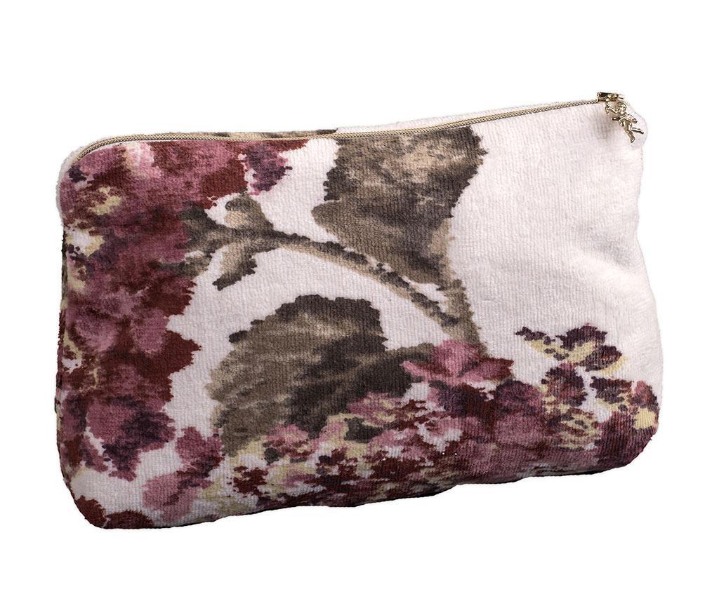 Kozmetična torbica Ortensia Old Pink
