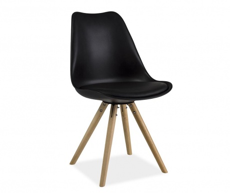 Chair Eretos Black