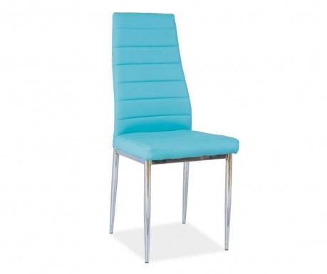 Krzesło Berta Turquoise