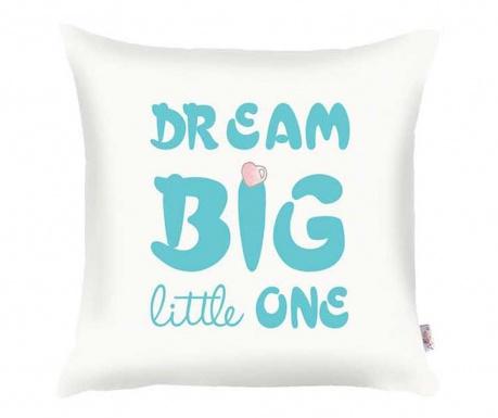 Fata de perna Dream Big 35x35 cm