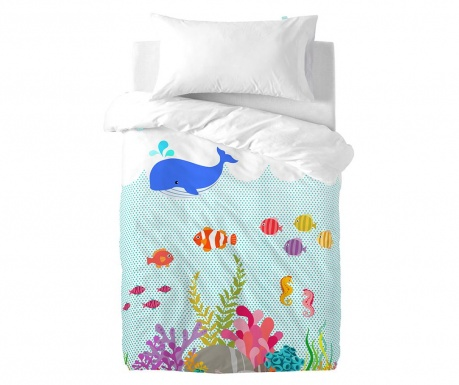 Set de patut Under the Sea Uni