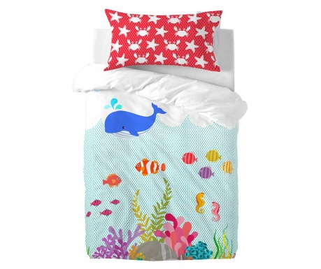 Set de patut Under the Sea Extra