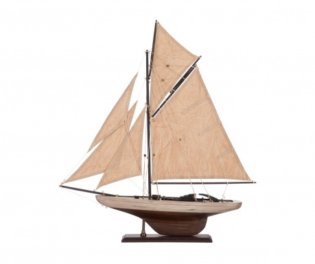 Ukras Antique Boat