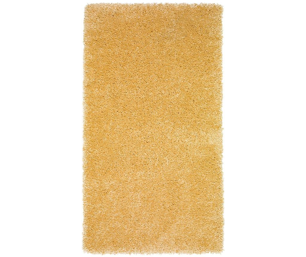 Preproga Zenit Yellow 100x150 cm