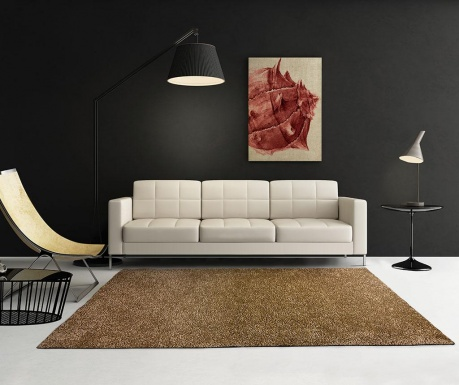 Preproga Zenit Camel 100x150 cm