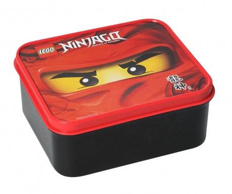 Kutija za užinu Ninjago