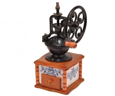 Ručný mlynček na kávu Flowers 100 ml