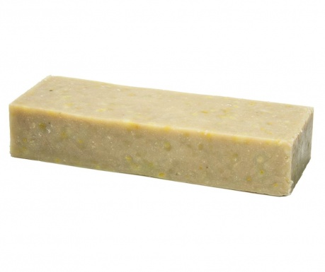 Mýdlo s vitamínem C a okurkou Natural Savonia 500 g