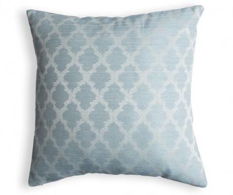 Perna decorativa Maret Azul 45x45 cm