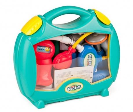 Liječnička torba igračka Doctore