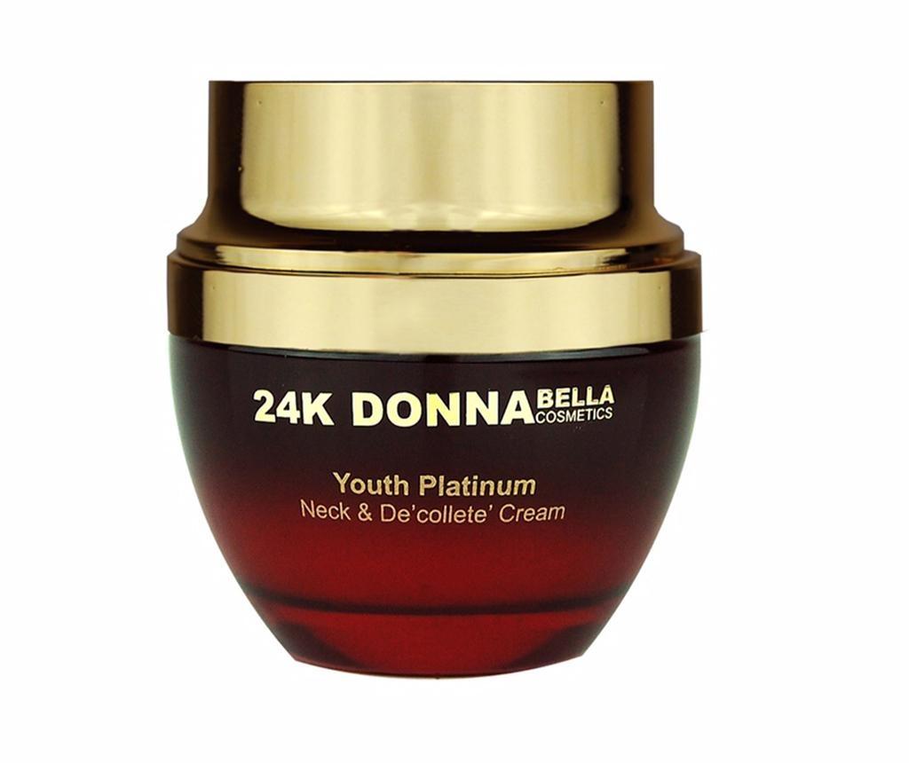 Youth Platinum Nyak és dekoltázs krém 50 ml