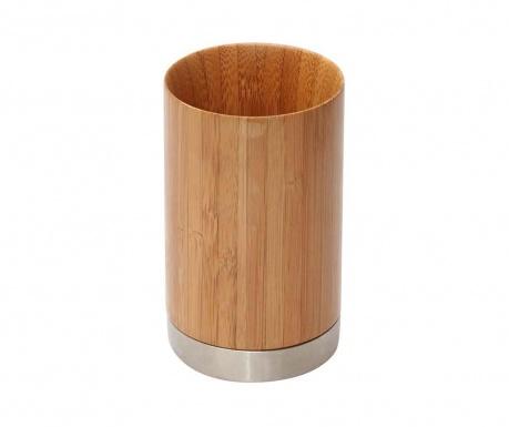 Pahar pentru baie Bamboo