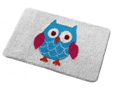 Kopalniška preproga Owl 50x70 cm