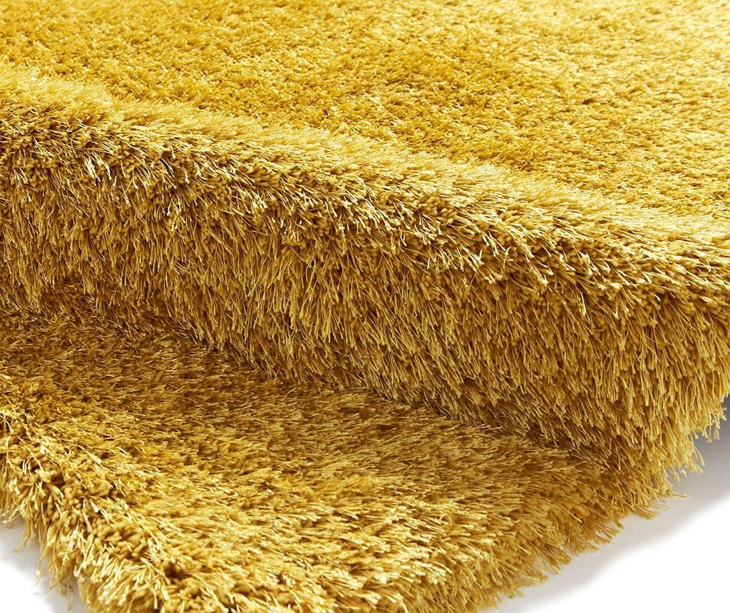 Monte Carlo Yellow Szőnyeg 60x115 cm