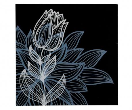 Картина Tulip 30x30 см