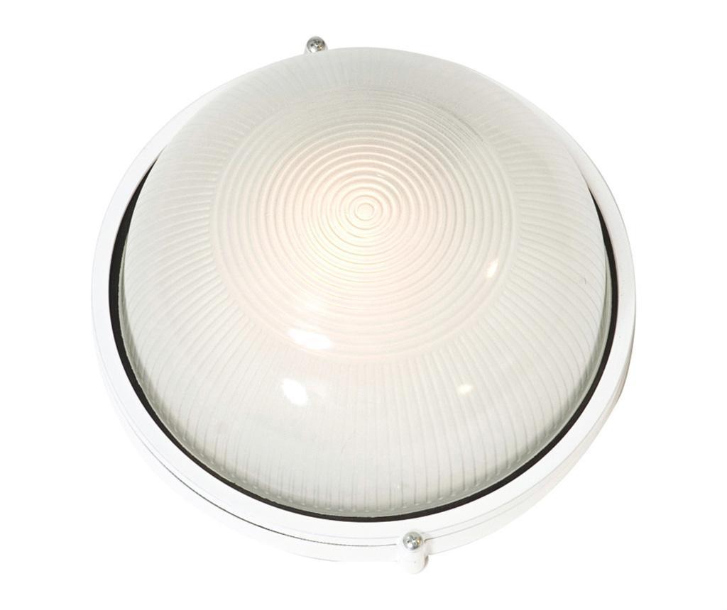 Circles White Kültéri lámpa S