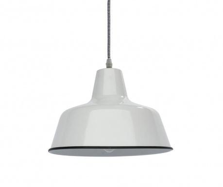 Závěsná lampa Barnaby White