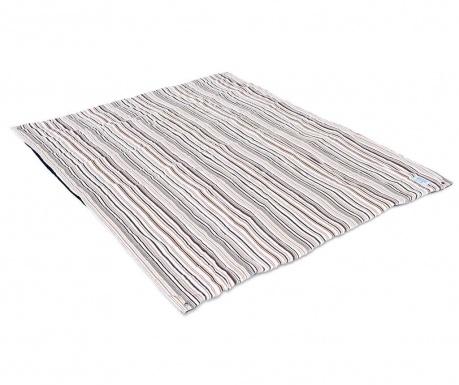 Одеяло за пикник Molly Cacao 135x175 см