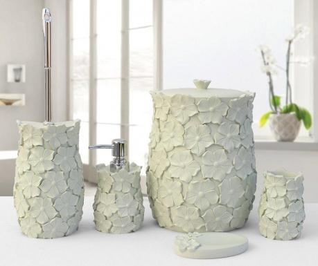 Sada do koupelny, 5 dílů Floralis Green