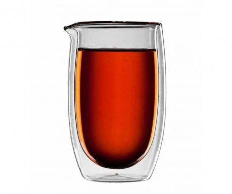 Set 6 pahare pentru ceai Gyokuro 320 ml
