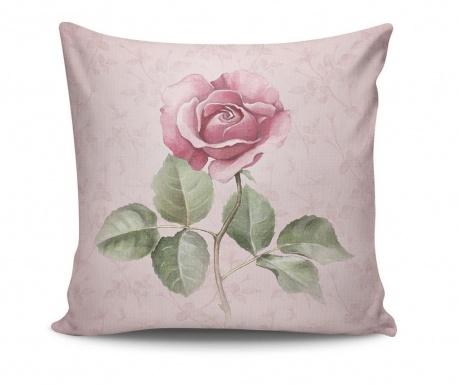 Prevleka za blazino Rose 45x45 cm