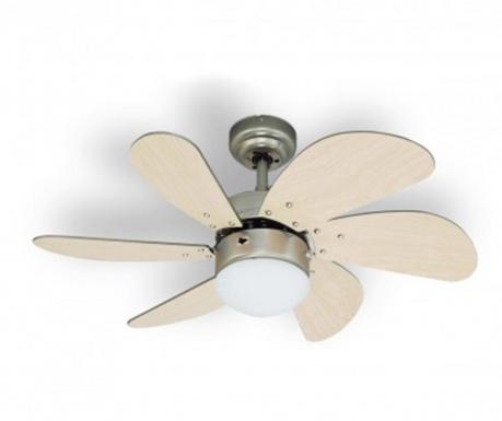 Luster s ventilátorom Honeybee