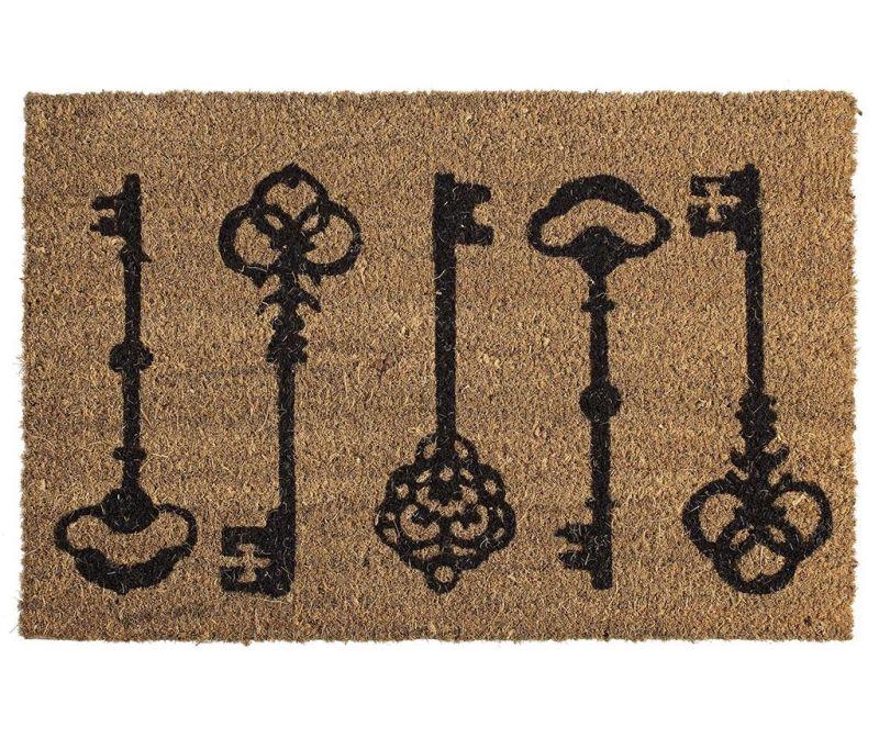 Covoras de intrare Five Keys 40x60 cm