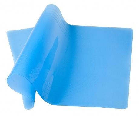 Tappetino Blue Gyúrólap 30x38 cm