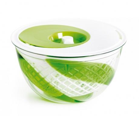 Uscator pentru salata Spin & Serve 5 L