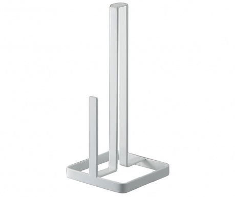 Držač za kuhinjski papir Tower White