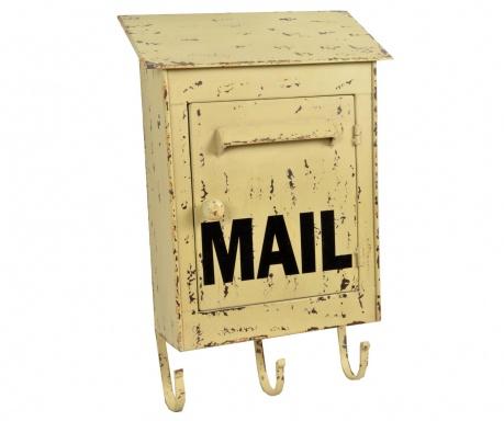 Шкафче за ключове Mail
