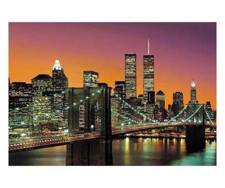Тапет New York City 254x366 см