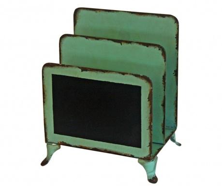 Green Levéltartó
