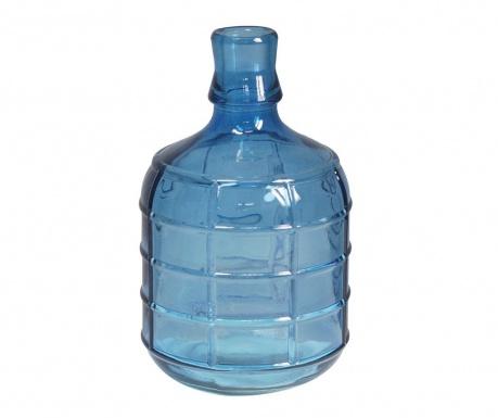 Dekoračná fľaša Ocean Blue