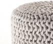 Taburet Knit Cream