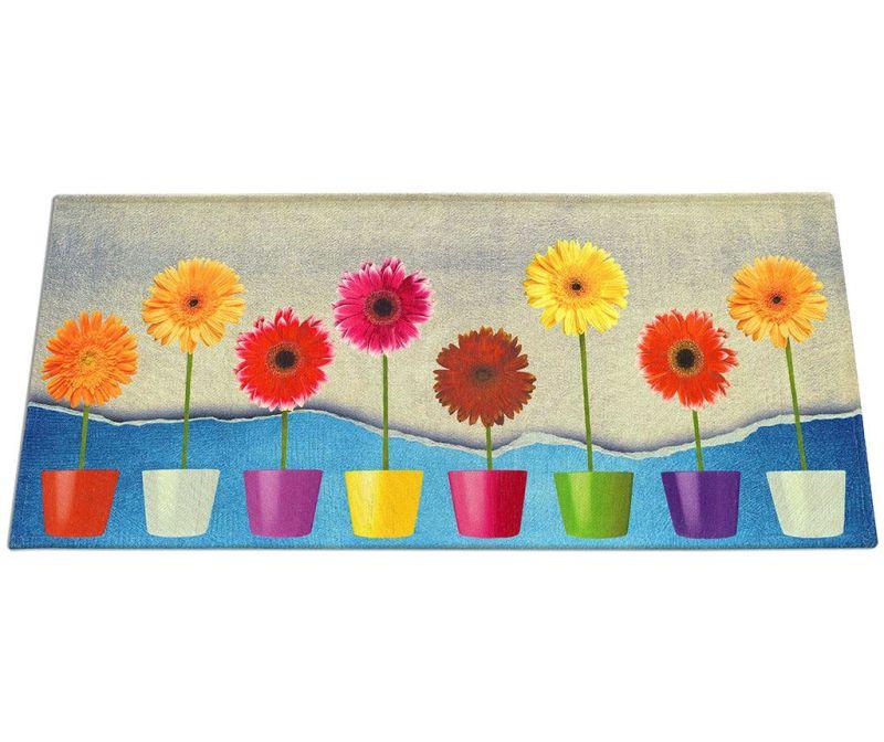 Covor Flower Power 60x190 cm