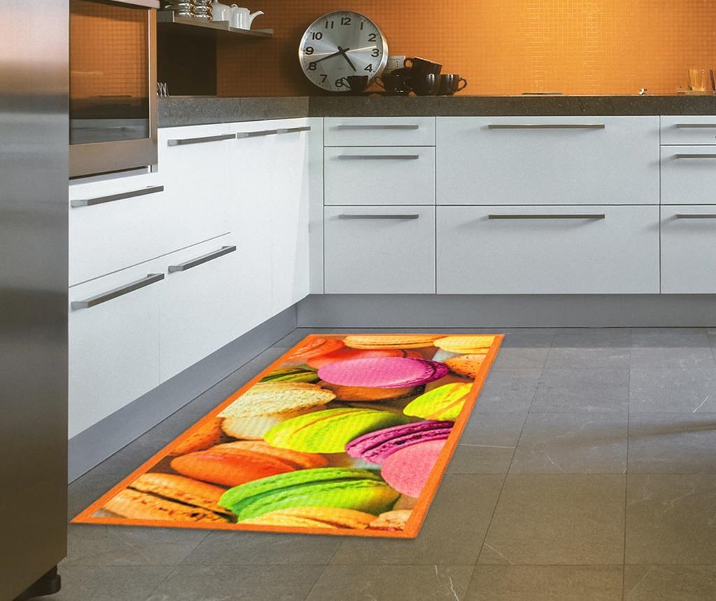 Koberec Macarons 60x115 cm