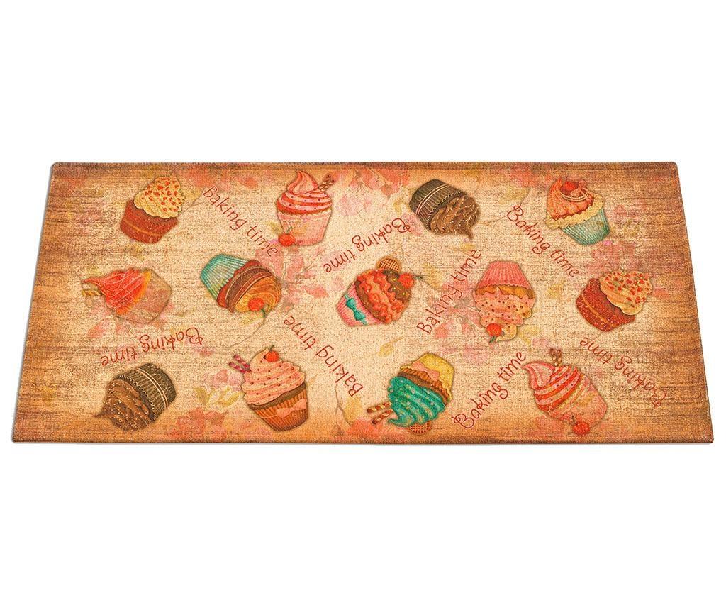 Preproga Cakes 60x115 cm